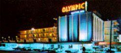 Olympic Island Beach Resort | Doo Wop Preservation League