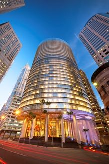 1 Bligh Street, Sydney, Australia. This office tower set new standards for sustainability and innovation | Arup