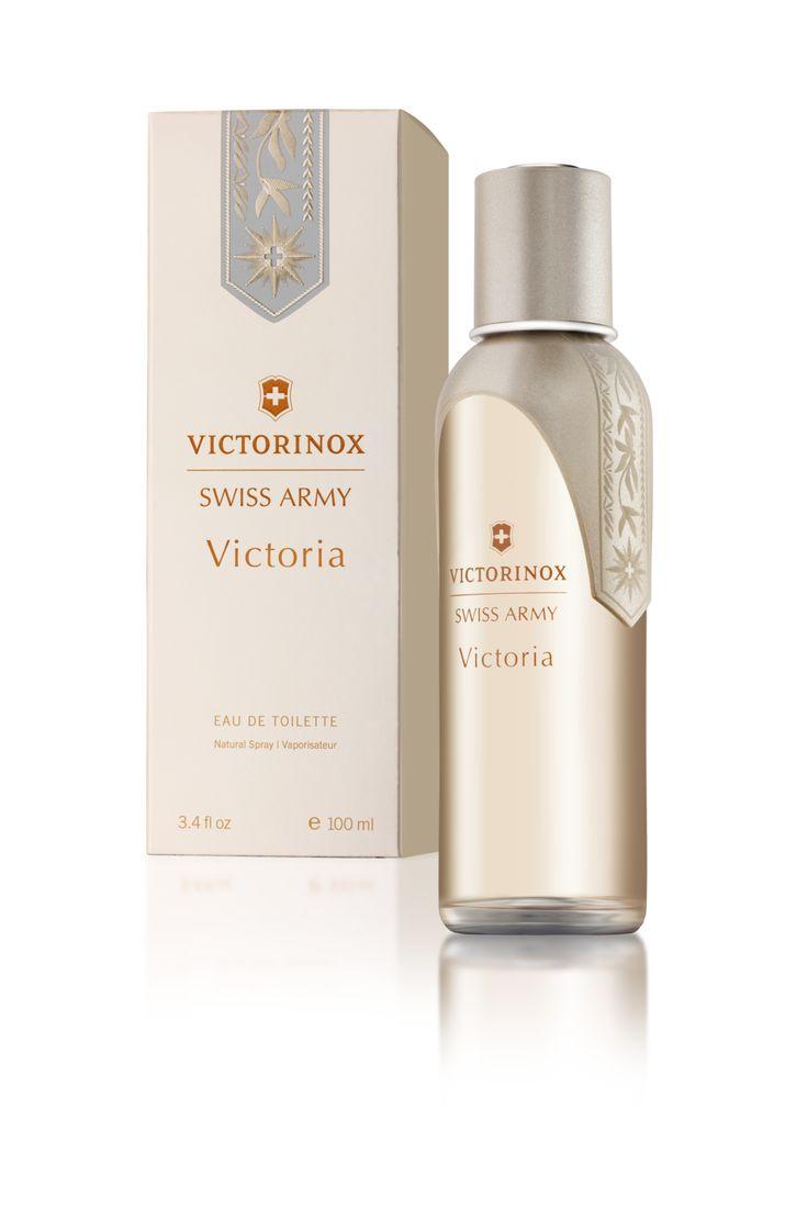 W Klubie Ekspertek możesz przetestować i ocenić Victorinox Swiss Army Victoria (pinterest)