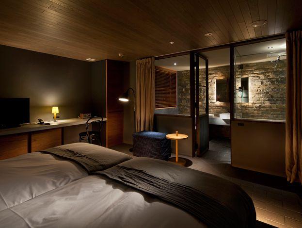 Hotel cycle onomichi u2 hotel pinterest for 4 design hotel saccharum