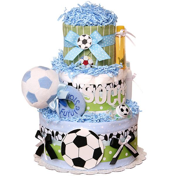 sports themed baby shower - Google Search