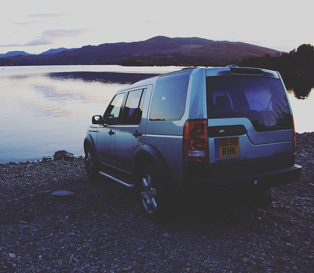 170 Best Images About Land Rover Discovery On Pinterest: 9 Best Land Rover Discovery Body Kit Images On Pinterest
