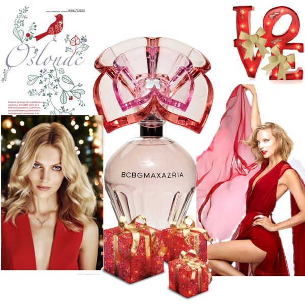 """! Christmas"" by allexandrablack on Polyvore"