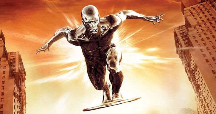 Silver Surfer Movie Planned with Marvel Legend Brian K. Vaughn -- Brian K. Vaughn has been set by 20th Century Fox to write the Silver Surfer script as Fox prepares for its big transition to Disney. -- http://movieweb.com/silver-surfer-movie-writer-brian-k-vaughn/