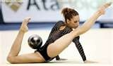 rhythmic gymnastics - Bing Images