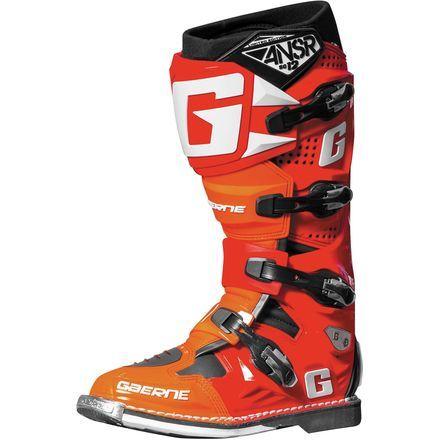 Dirt Bike Answer SG12 Boots   MotoSport