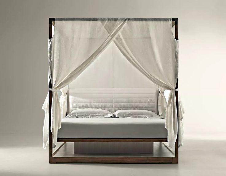 Bedroom accessories: 10 ideas for a blissful night: Giorgetti, Ira