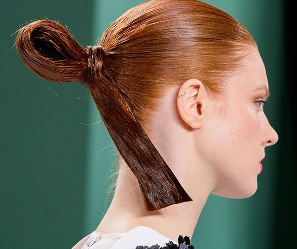 Pick N Dazzle - Guided Beauty - NOT FEELING YOUR TOP KNOT? SCORE A CHIC SUMO KNOT WITH THESE TIPS