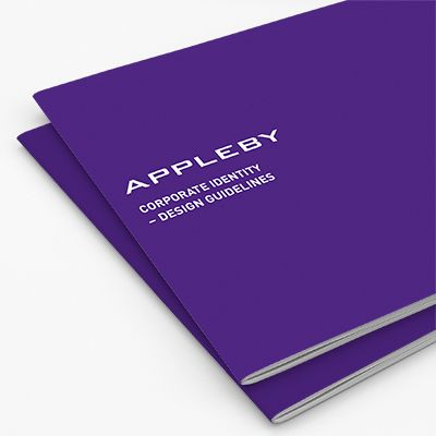 Appleby Brand Guidelines