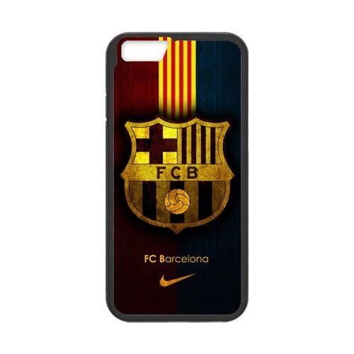El Barca Blaugrana Football Club 02 Apple Iphone 6 Case. #accessories #case #cover #hardcase #hardcover #skin #phonecase #iphonecase #iphone6 #iphone6case #barcelona #dezignercase