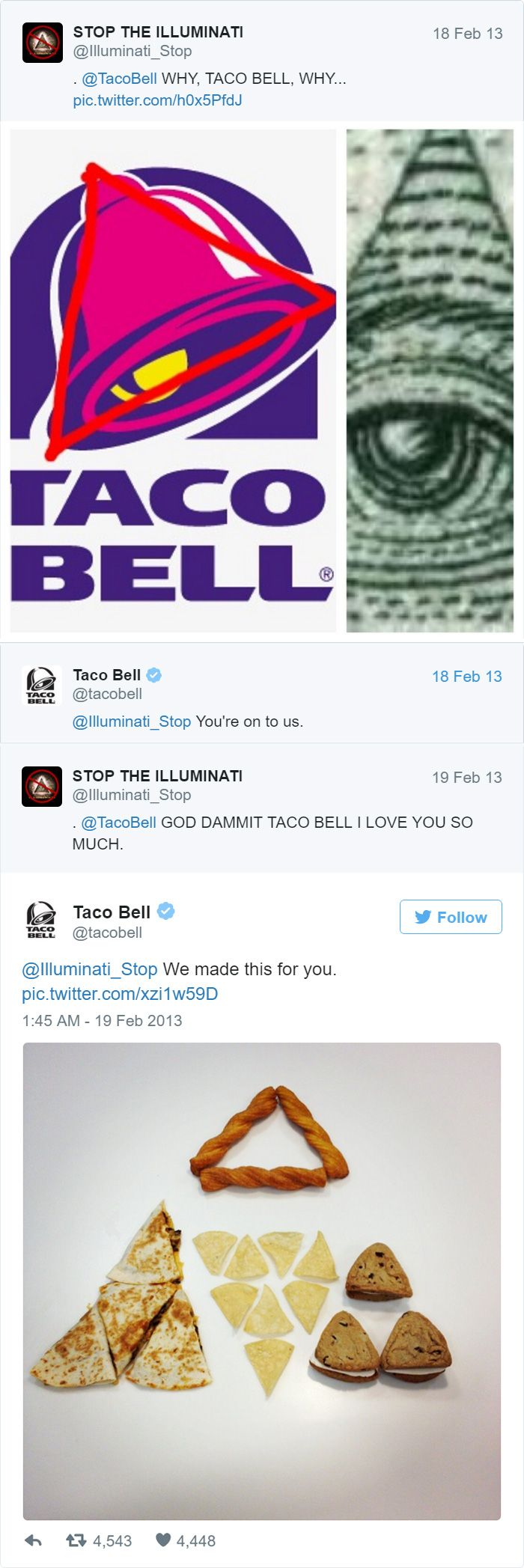 ㋡ Ƒᘎᘉᘉƴ ƬᙎᏋᏋƬᏕ ㋡ ~ 13+ Brutally Honest Tweets From Companies Who Stopped Giving A Shit About Their Customer Complaints