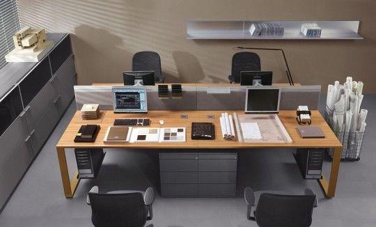 Meble dla pracowników, ale bardzo dobre jakościowo i świetnie wyglądają, kolekcje na stronie: http://www.arteam.pl/kolekcje/meble-pracownicze/