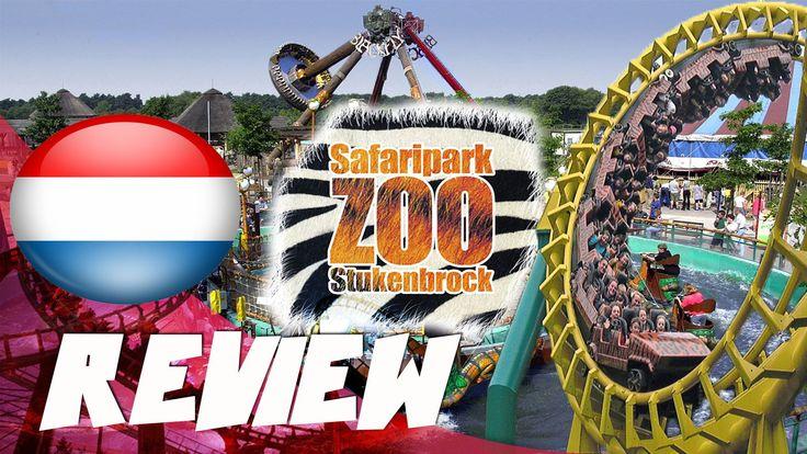 Review Zoo-Safaripark:  Stukenbrock Duitsland