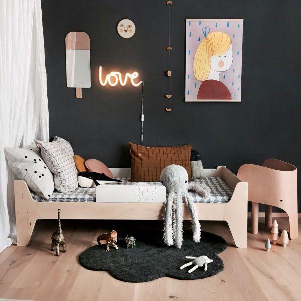LOVE Neon Style Light LED achat en ligne ✓ Emballage soigné et envoi rapide   – A Little Lovely Company @ myadele
