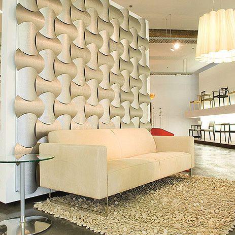 panel decorativo de pared de madera de laminadas d wovin wall wovin wall proyectos que intentar pinterest walls