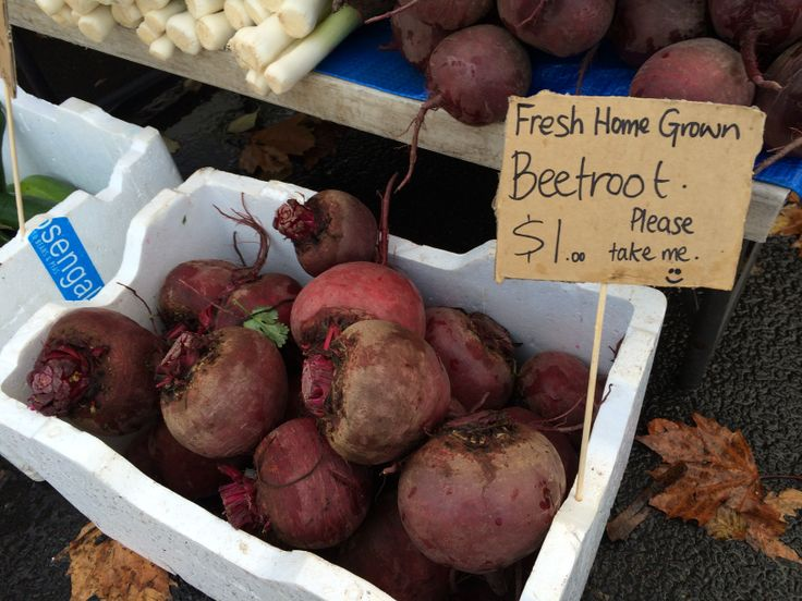 Just Beets