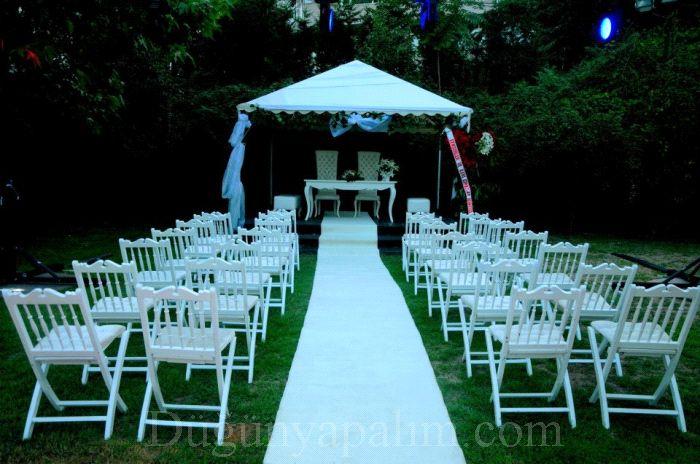 Meyyali Kır Düğünü