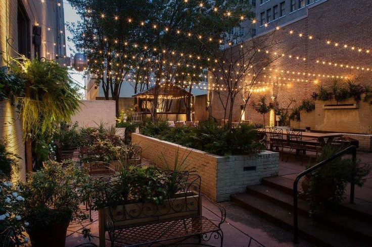 The 14 Best Patio Bars in Memphis