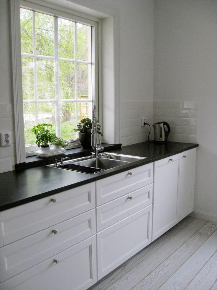 1000 ideas about cuisine ikea on pinterest meuble range. Black Bedroom Furniture Sets. Home Design Ideas