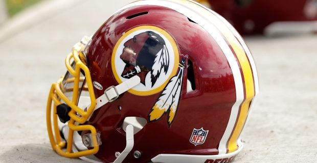 California Schools Barred From Using 'Redskins' As Team Name Or Mascot