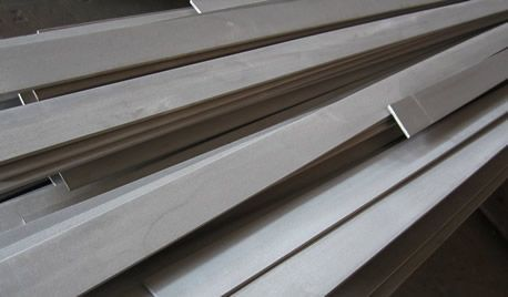 Standard grade and top series Stainless steel flat bar manufacturer