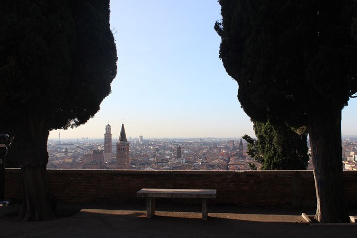 How we fell in love with Verona. A good few hours by train and a world away from Rome and our usual haunts, up in Verona we were looked down upon by the...