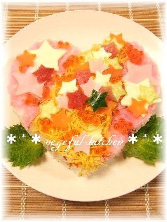 tanabata dish