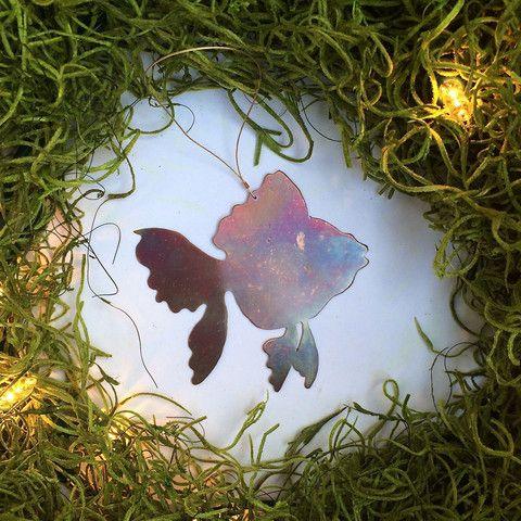 goldfish – Thistlehandmade