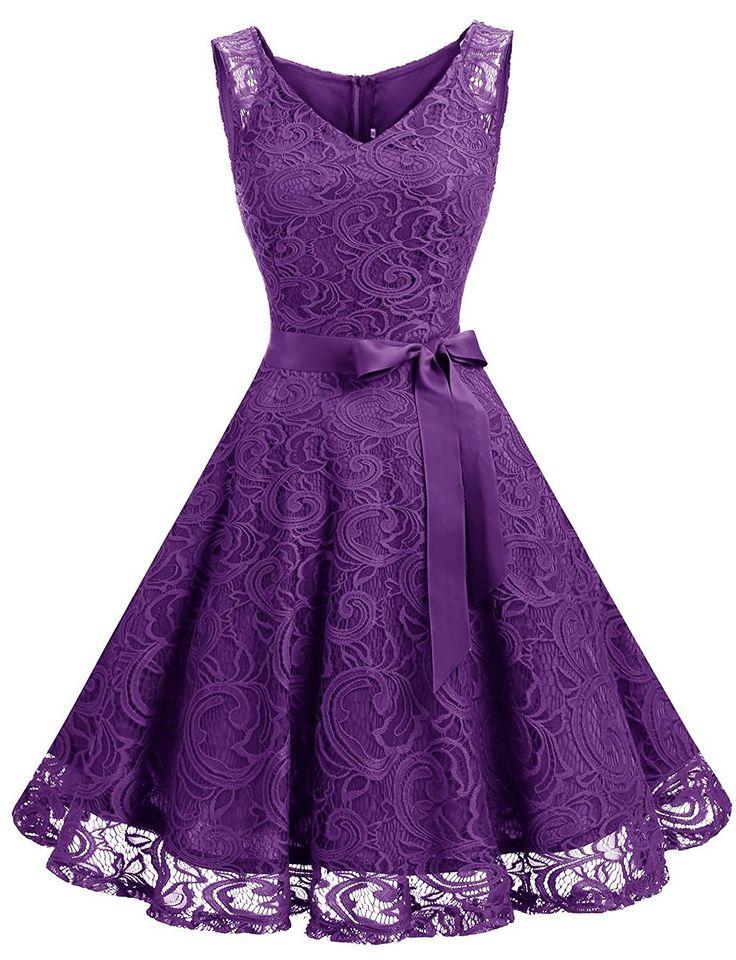 10 best vestidos azul rey images on Pinterest   Clothes, Fashion ...