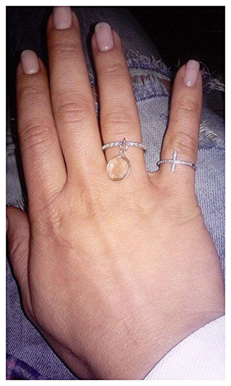 anelli in oro e argento  shop on line  www.aiardodesign.com