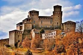 Travel With MWT The Wolf: Piccoli Borghi Italiani  Langhirano Parma Italy   ...