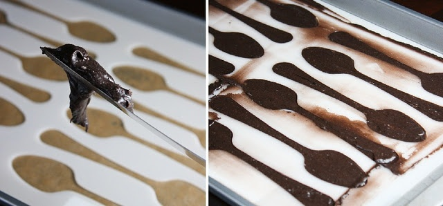 how to make a cookie stencil with cricut