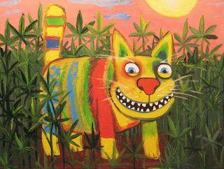 Жизнь одного рыжего кота: Вася Ложкин. Правильный Человек.