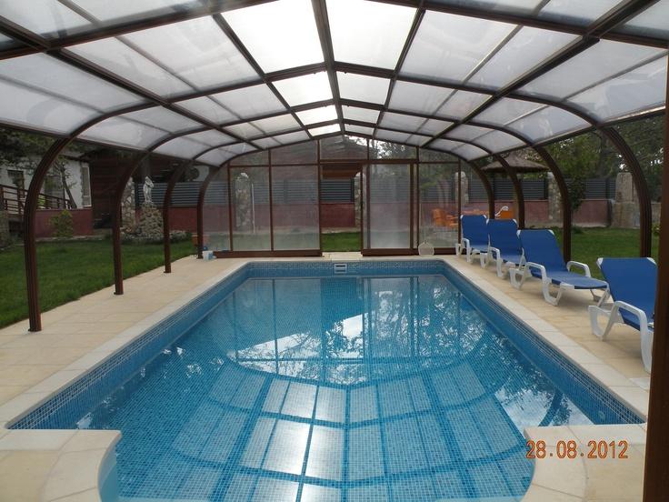 Para este veranito piscina en Hotel Rural Rincón del Cierzo, Lécera. Zaragoza.