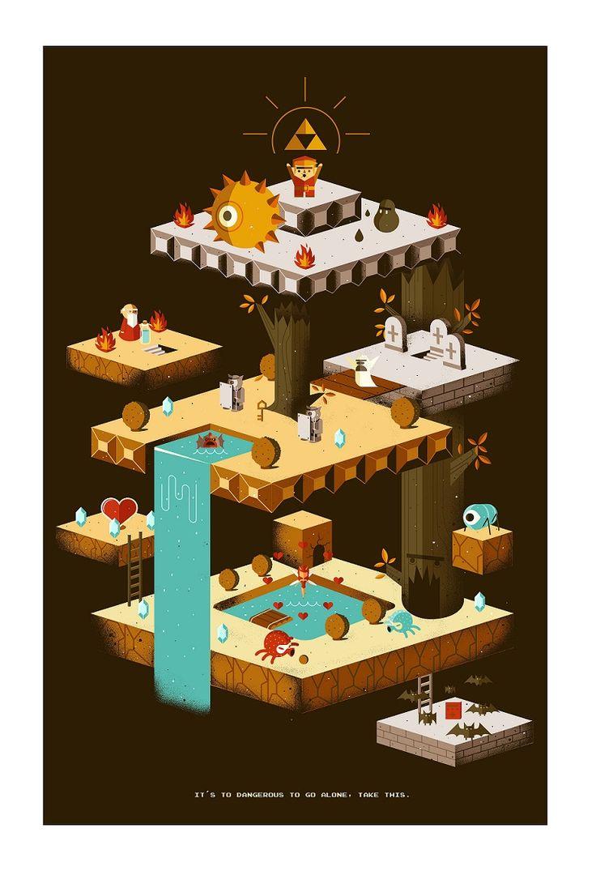 Nintendo. via bittopper.com