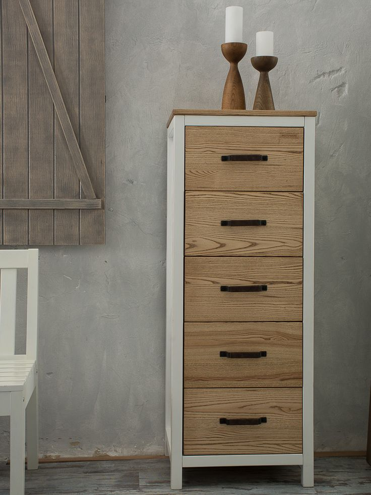 Riviera Sideboard 5 drawers  Riviera Collection