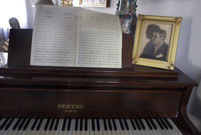 La Casa Museo Jose Padilla es una casa-museo dedicada a la vida y obra del compositor madrileño José Padilla, lugar donde compuso gran número de sus composiciones musicales. Inaugurada el 17 de feb...