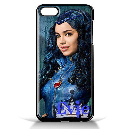 Disney Descendants TV Show evie for iPhone 5c Black case
