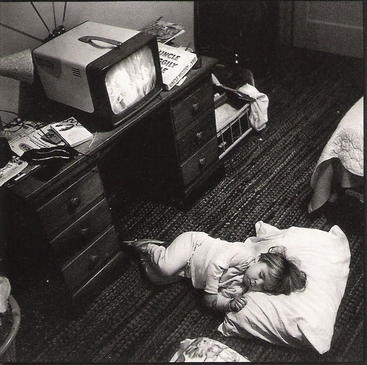 Los Angeles, 1959, Monique Jacot.