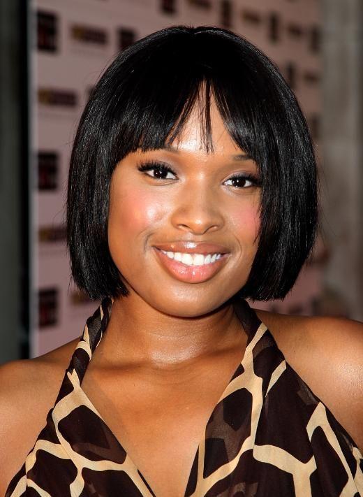 Short Bob Haircuts 2014 Black Women