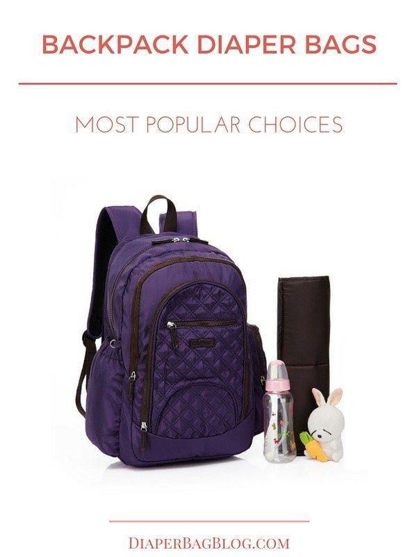 best backpack diaper bags reviews diaper bag blog katelynn. Black Bedroom Furniture Sets. Home Design Ideas