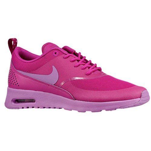 599409-502 Nike WMNS NIKE AIR MAX THEA [GR 35,5 US 5] - http://besteckkaufen.com/nike/5-nike-air-max-thea-damen-sneakers-blau-obsidian-41