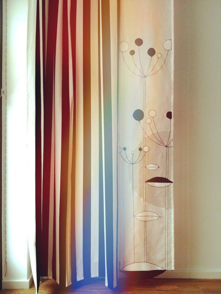 12 best Okna na świat images on Pinterest Shades, Sunroom blinds - gardinen dekorationsvorschläge wohnzimmer