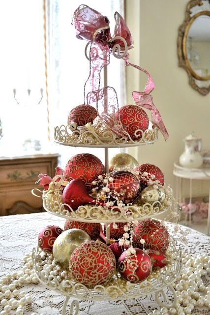 Jennelise: Christmas Displays