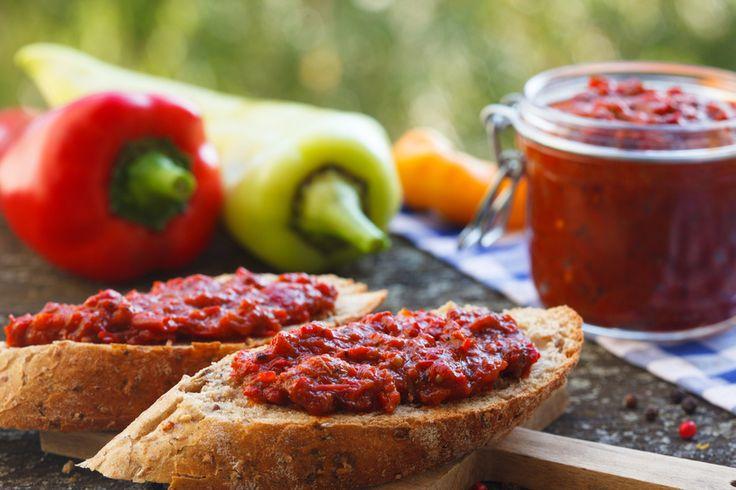 Így készül a tökéletes ajvár: bevált szerb recept szerint