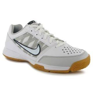 Men's Nike Shuttle Court Shoes £27.99 #indoorcourtshoes #badminton  http://www