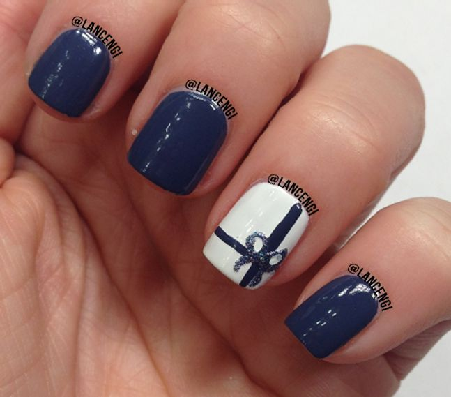 Hand Painted Nail Art Simple: 199 Best Exclusive Hand Painted Nail Art Images On