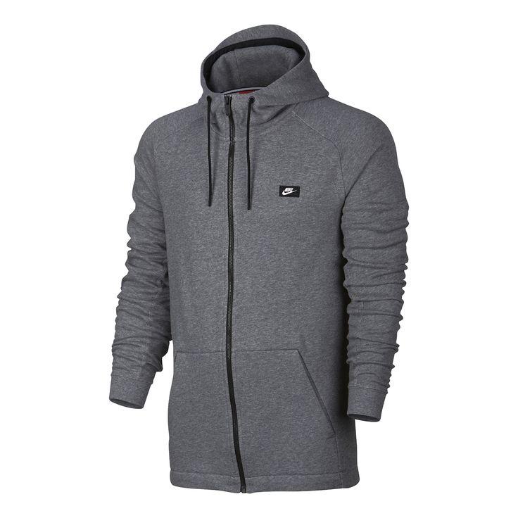 Nike M NSW MODERN HOODIE FZ FT Αθλητικα Ρουχα – Sportswear – Ανδρικά Διατίθεται από το CosmosSport.gr