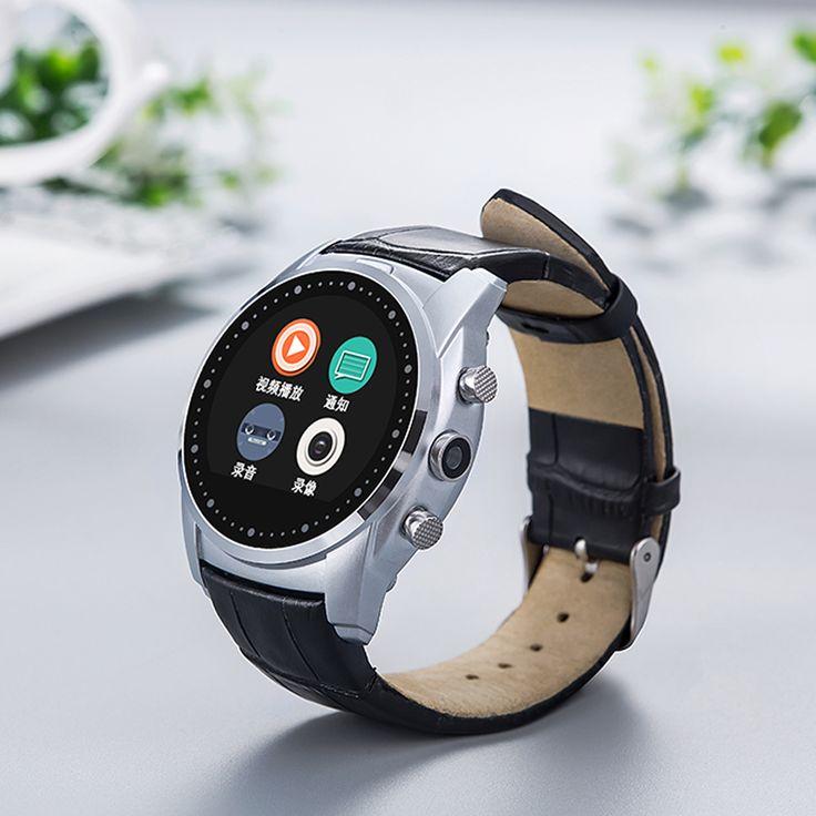 Original Bluetooth 3,0 Smart Watche A88 Smartwatch Kamera Passometer Herzfrequenz Tracker Für iOS Android Handys Support Sim-karte //Price: $US $78.30 & FREE Shipping //     #smartwatches