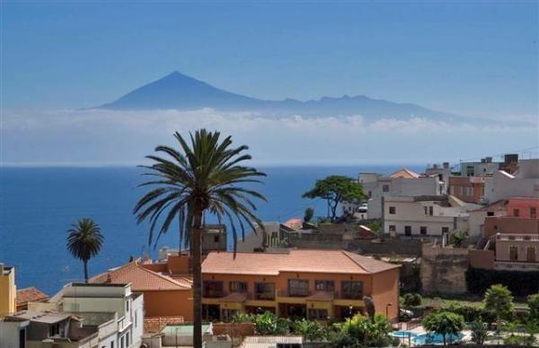 Apartamento de playa en Agulo. 1 Dormitorio + 1 Baño + 2 Plazas > http://www.alwaysonvacation.es/alquileres-vacaciones/1276706.html?currencyID=EUR #AlwaysOnVacation #Verano #IslasCanarias